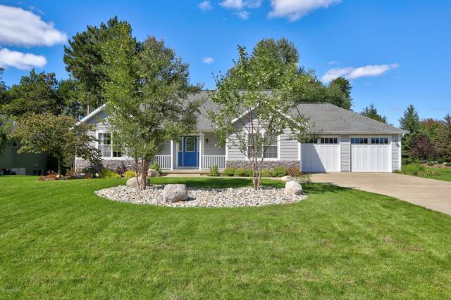 9165 Stillwater Drive, West Olive, MI 49460 (MLS #20039229) :: Ron Ekema Team