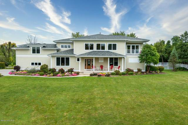 7258 Beverly Drive, South Haven, MI 49090 (MLS #20039231) :: Ginger Baxter Group