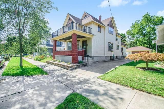 23 Valley Avenue NW, Grand Rapids, MI 49504 (MLS #20039243) :: CENTURY 21 C. Howard