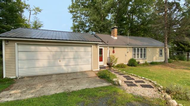 5522 N Mac Road, Irons, MI 49644 (MLS #20039247) :: Ginger Baxter Group
