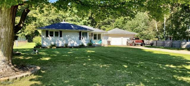 149 Norave Drive, Battle Creek, MI 49017 (MLS #20039250) :: JH Realty Partners