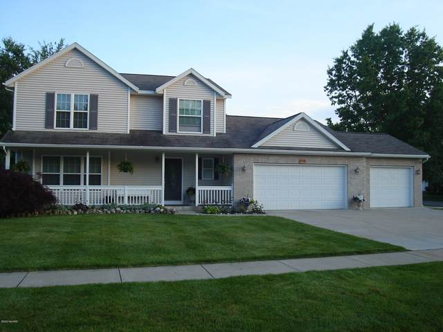 2330 Bay Side Avenue, Portage, MI 49002 (MLS #20039256) :: Jennifer Lane-Alwan