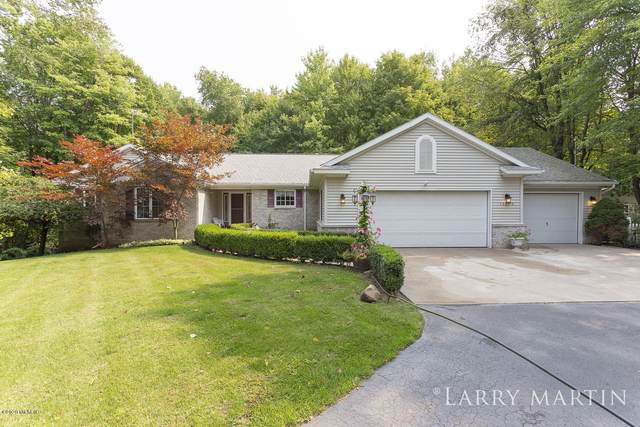 13500 44th Avenue, Coopersville, MI 49404 (MLS #20039258) :: Ginger Baxter Group