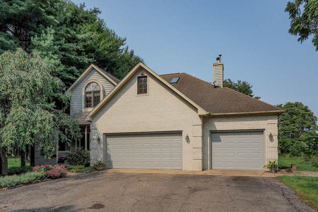 4118 Vanderbilt Avenue, Portage, MI 49024 (MLS #20039266) :: Jennifer Lane-Alwan