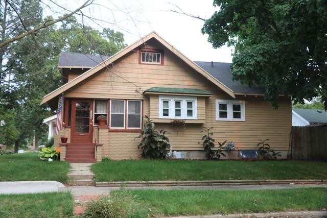 1130 Griggs Street SE, Grand Rapids, MI 49507 (MLS #20039292) :: CENTURY 21 C. Howard