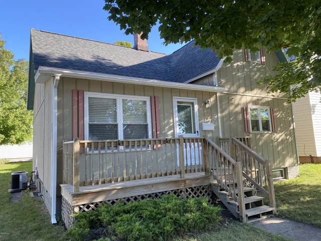 288 Sixth Street, Manistee, MI 49660 (MLS #20039306) :: Ginger Baxter Group