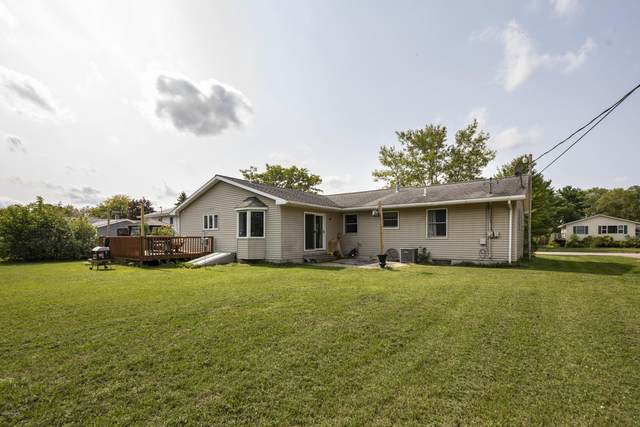 1016 Loudon Street, Big Rapids, MI 49307 (MLS #20039308) :: JH Realty Partners