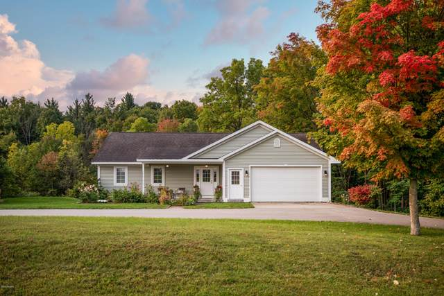 21411 19 Mile Road, Big Rapids, MI 49307 (MLS #20039336) :: JH Realty Partners
