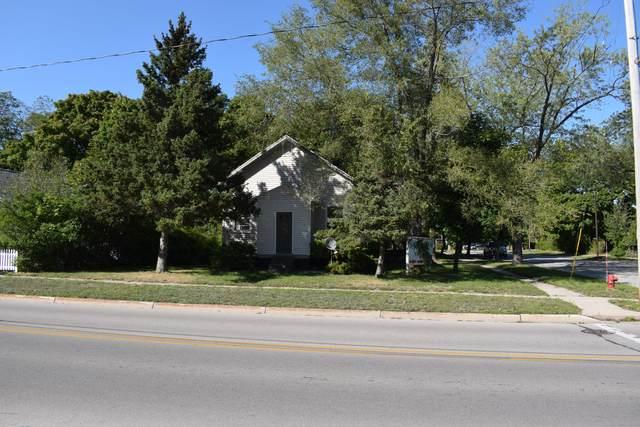 500 1st Street, Manistee, MI 49660 (MLS #20039344) :: Ron Ekema Team