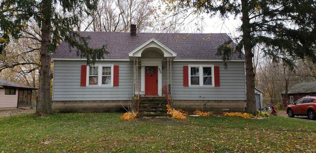 7078 W Us-12 Highway, Three Oaks, MI 49128 (MLS #20039362) :: Keller Williams RiverTown