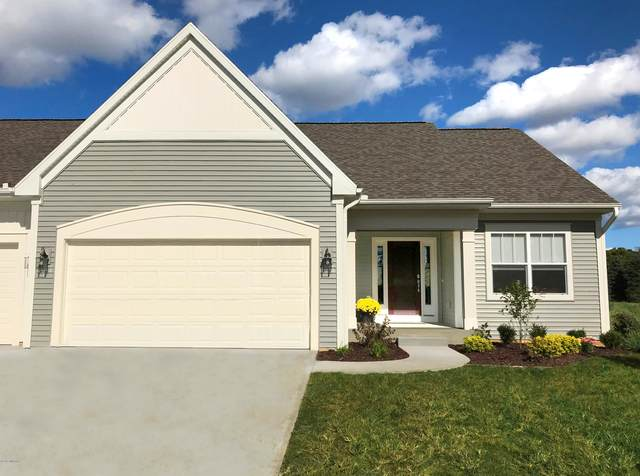 14328 Bridgeview Pointe, Vicksburg, MI 49097 (MLS #20039363) :: JH Realty Partners