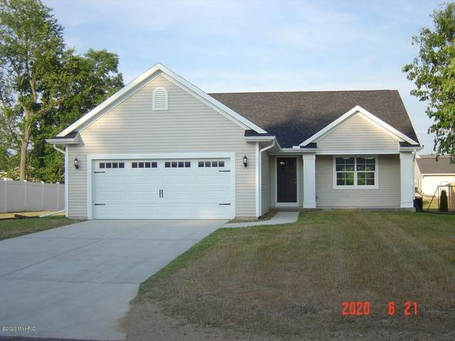 3968 Country Meadows Drive, Kalamazoo, MI 49048 (MLS #20039372) :: Ron Ekema Team