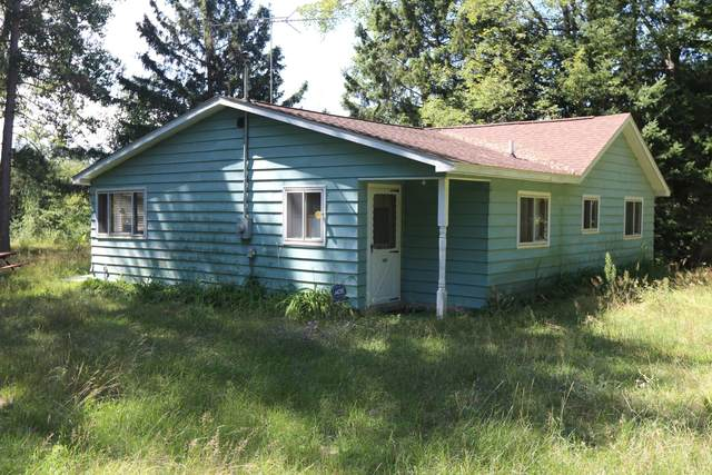 532 E Gallagher Road, West Branch, MI 48661 (MLS #20039381) :: Ginger Baxter Group