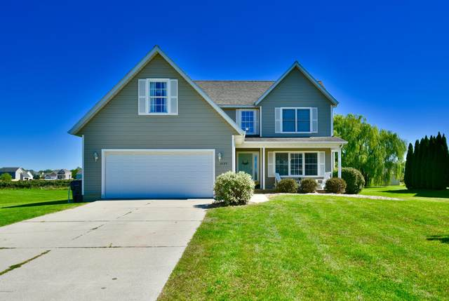 4735 Lauren Lane, St. Joseph, MI 49085 (MLS #20039387) :: JH Realty Partners
