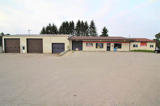 9438 S Morey Road, Mcbain, MI 49657 (MLS #20039397) :: Deb Stevenson Group - Greenridge Realty