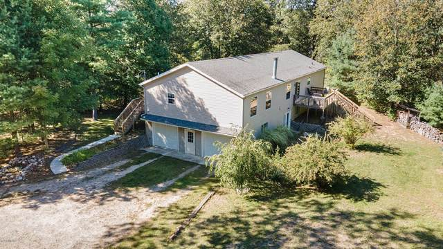 12454 112th Avenue, Grand Haven, MI 49417 (MLS #20039403) :: JH Realty Partners