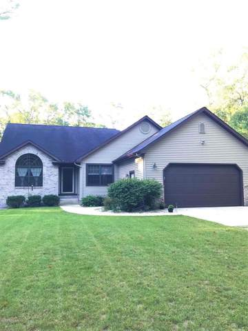 5131 W Bard Road, Whitehall, MI 49461 (MLS #20039433) :: Ginger Baxter Group