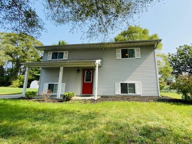 215 S Bronson Avenue, Big Rapids, MI 49307 (MLS #20039451) :: JH Realty Partners