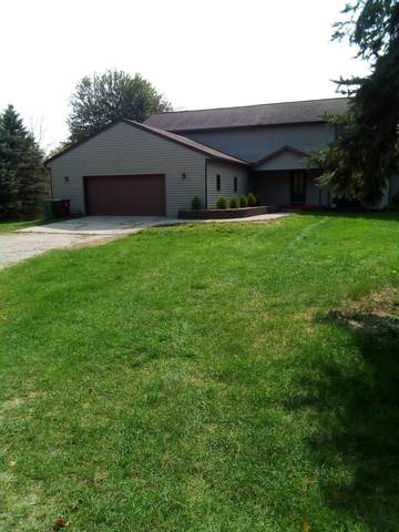 2393 W County Farm Rd Road, Sheridan, MI 48884 (MLS #20039486) :: JH Realty Partners