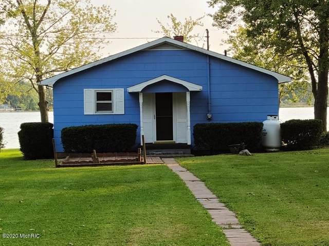 539 E Southern Road, Coldwater, MI 49036 (MLS #20039526) :: Keller Williams RiverTown