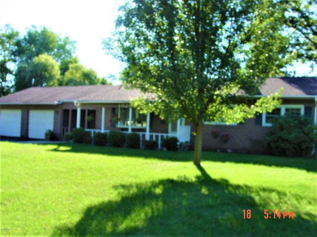 10210 Terry Lane, Portage, MI 49002 (MLS #20039547) :: Jennifer Lane-Alwan