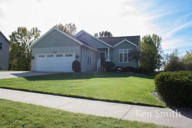 6999 Glen Creek Drive SE, Caledonia, MI 49316 (MLS #20039551) :: Ginger Baxter Group