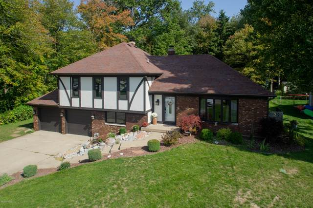 1517 Vickery Road, Portage, MI 49002 (MLS #20039558) :: Jennifer Lane-Alwan