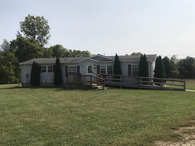 6926 Goodwin Road, Lyons, MI 48851 (MLS #20039560) :: Ginger Baxter Group