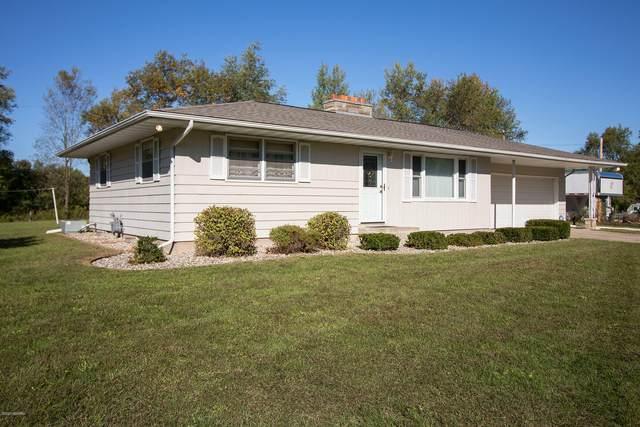 10689 3 Mile Road, East Leroy, MI 49051 (MLS #20039565) :: JH Realty Partners
