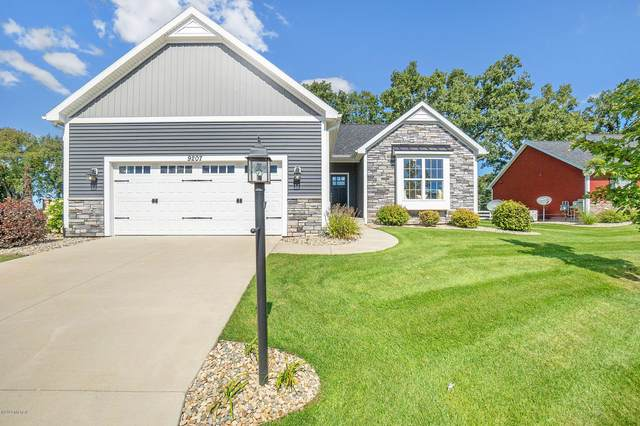 9207 Cottage Glen #1, Richland, MI 49083 (MLS #20039645) :: Deb Stevenson Group - Greenridge Realty