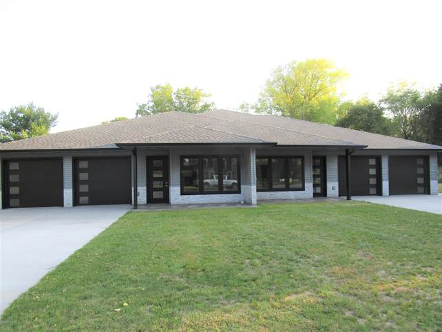 15 Farm Lane, Coldwater, MI 49036 (MLS #20039655) :: JH Realty Partners
