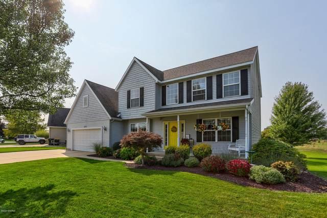 6059 Sheldon Oak Drive Drive, Hudsonville, MI 49426 (MLS #20039681) :: JH Realty Partners