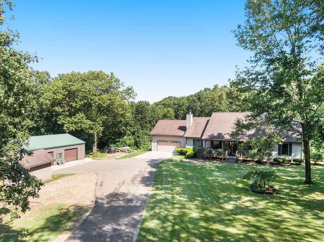 197 109th Avenue, Plainwell, MI 49080 (MLS #20039711) :: Ginger Baxter Group