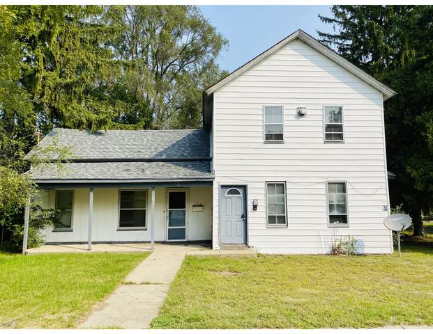 580 Mclaughlin Avenue, Muskegon, MI 49442 (MLS #20039728) :: JH Realty Partners