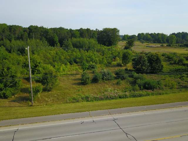 W Us 10, Scottville, MI 49454 (MLS #20039734) :: Deb Stevenson Group - Greenridge Realty