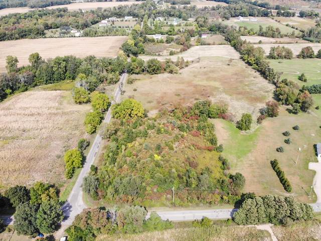 R Drive S, Burlington, MI 49029 (MLS #20039758) :: JH Realty Partners