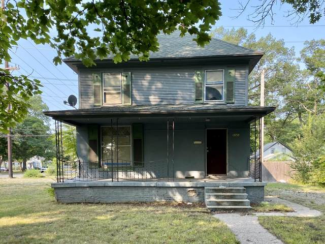 2141 Peck Street, Muskegon Heights, MI 49444 (MLS #20039786) :: Ron Ekema Team