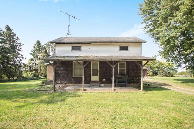 1048 Cady Road, Union City, MI 49094 (MLS #20039809) :: Ginger Baxter Group