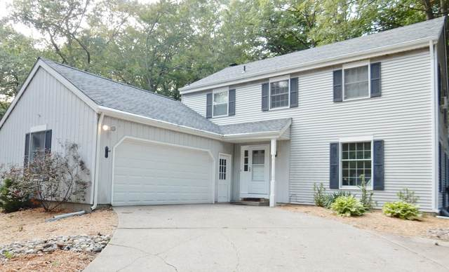 7224 Willobee Street, Coloma, MI 49038 (MLS #20039840) :: Ginger Baxter Group