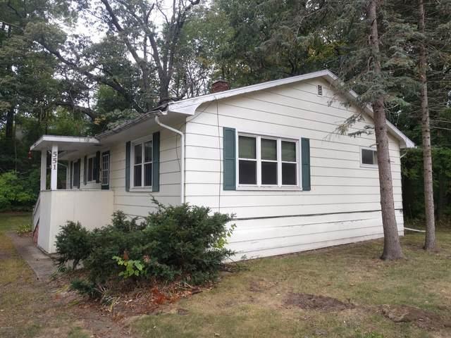 551 Ridge Avenue, Spring Lake, MI 49456 (MLS #20039892) :: Deb Stevenson Group - Greenridge Realty
