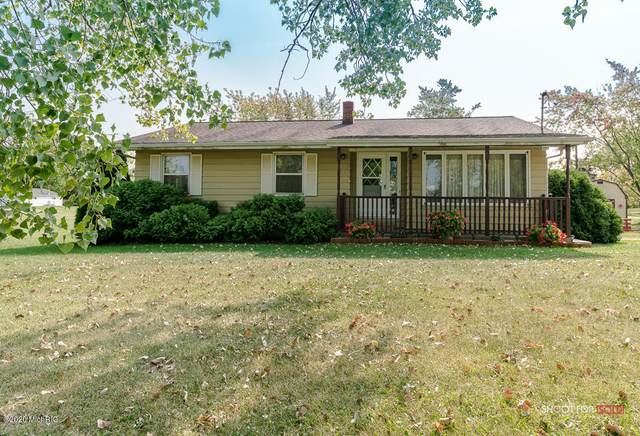 7996 State Road, Coopersville, MI 49404 (MLS #20039906) :: JH Realty Partners