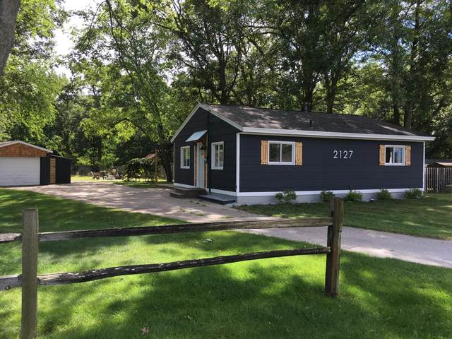 2127 Evanston Avenue, Muskegon, MI 49442 (MLS #20040015) :: JH Realty Partners