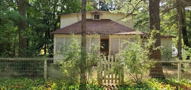 175 W Baker Road, Twin Lake, MI 49457 (MLS #20040019) :: Ginger Baxter Group