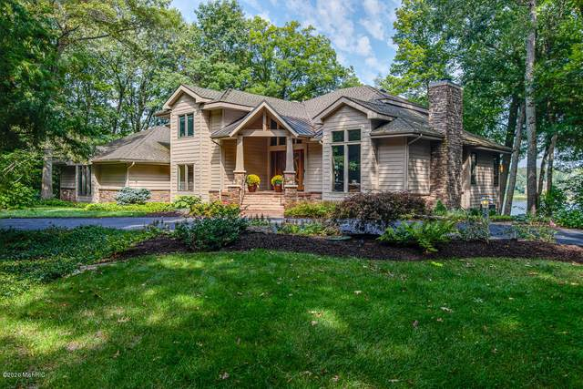 7177 Aqua Fria Court SE, Grand Rapids, MI 49546 (MLS #20040023) :: JH Realty Partners