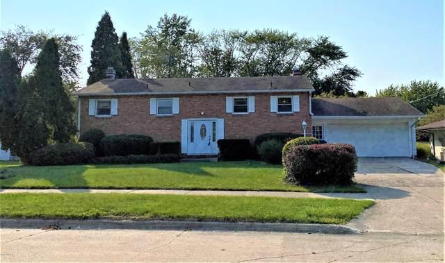 2808 Sunnydale Drive, St. Joseph, MI 49085 (MLS #20040041) :: JH Realty Partners