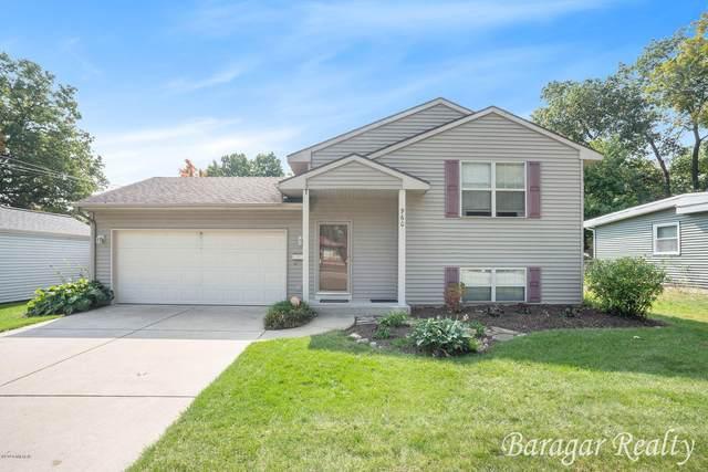 960 Iowa Street SW, Wyoming, MI 49509 (MLS #20040053) :: JH Realty Partners