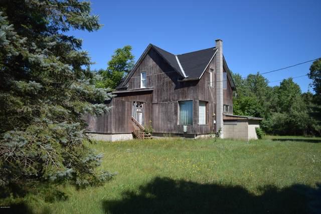 9.56 Acres W Hansen Road, Ludington, MI 49431 (MLS #20040057) :: Deb Stevenson Group - Greenridge Realty