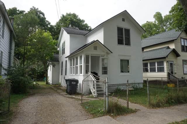 1323 N Edwards Street, Kalamazoo, MI 49007 (MLS #20040059) :: Deb Stevenson Group - Greenridge Realty