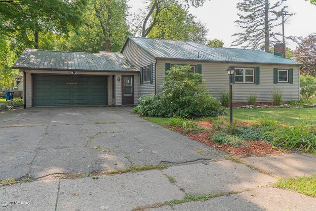 533 W Orleans Street, Otsego, MI 49078 (MLS #20040093) :: Ginger Baxter Group