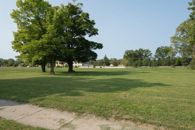 836 Indiana Avenue, South Haven, MI 49090 (MLS #20040094) :: Ginger Baxter Group